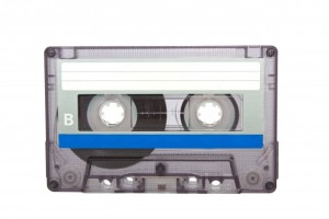 compact-cassette