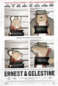 Ernest&Celestine