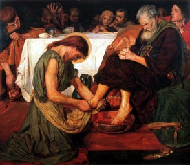 04 - Rundlett - jesus-washing-peter-s-feet